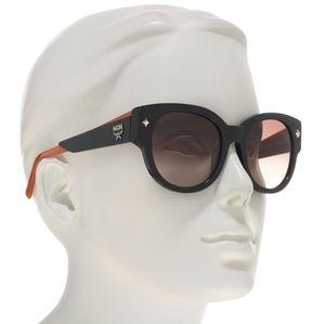MCM 53mm Round Sunglasses Unisex